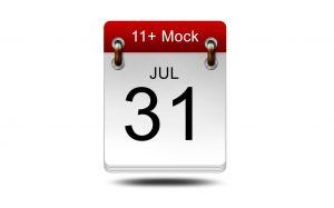 Eleven Plus Mock<br />31 July 2021<br />14:00 – 16:00<br />ONLINE EXAM