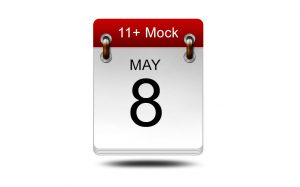 Eleven Plus Mock<br />8 May 2021<br />14:00 – 16:00