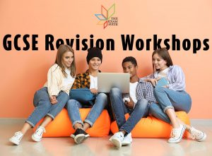 GCSE Revision Workshops – April 2022 – Exeter